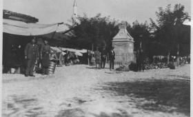 ФОТО(И)СТОРИЈА: Старата чаршиска чешма