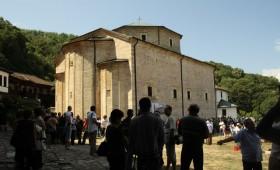 Манастир Света Богородица Пречиста Кичевска