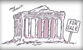 Банкротот за Грција – единствена опција