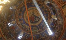 Канонизирани Пречистанските монаси