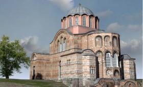 Петте средновековни цркви во Кичево