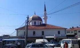 Џума (Султан Бајазид) џамија – Црква Света Петка во Кичево