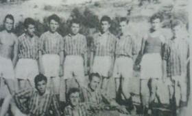 Првата фудбалска топка и првиот фудбалски клуб во Кичевско