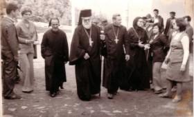 ФОТО(И)СТОРИЈА: Првиот македонски архиепископ замонашен во Пречиста