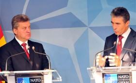 Иванов: Влез во НАТО и без решение на спорот со Грција