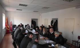 Кичевскиот совет ја одржува 41.седница