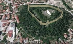 Тврдина Кичевско (Китино) Кале