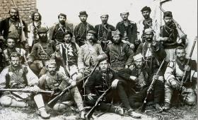 Охридско – Дебарското востание од 1913 година