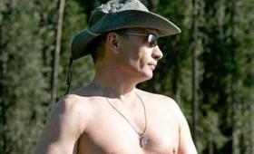 Шокантна гласина: Путин боледува од рак?
