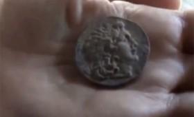 ВИДЕО: Монети од Александар Македонски пронајдени во Бугарија