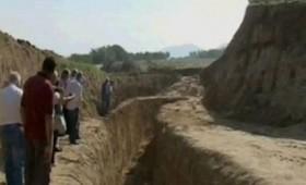 Дали е навистина откриена гробницата на сопругата и синот на Александар Македонски?!