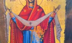 Денеска е Покров на Пресвета Богородица