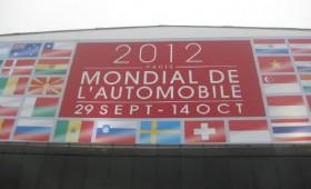 ФОТО: Директно од саемот на автомобили во Париз