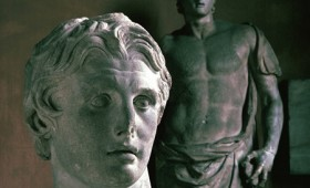 На чекор до откривањето на гробот на Александар Македонски