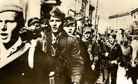Честит 11 октомври, денот на антифашистичкото востание на македонскиот народ