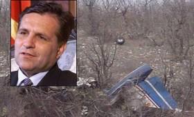 Шокантно тврдење: Борис Трајковски бил намерно убиен?