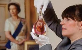 Кичевчанката која го дизајнираше парфемот за британската кралица