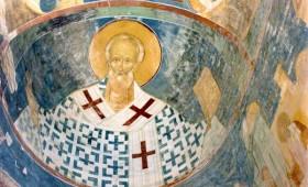 Денес е Свети Никола Мирликијски Чудотворец