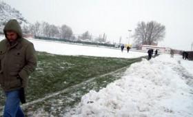Теренот на ФК Напредок ќе биде целосно подготвен за дуелот со Металург