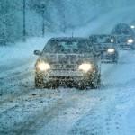 Внимавајте: На Стража интензивно врне снег