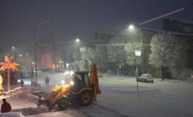 Отсечени села во кичевско, прекини во напојувањето со електрична енергија