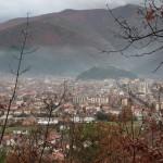 Репортажа: Кичево, Китино Кале - Китин град