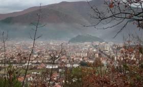 Репортажа: Кичево, Китино Кале – Китин град