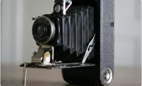 Историја на фотографијата [#1]