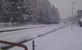 Снежен викенд