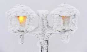 ФОТО: Зимска идила