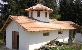 Црква Свети Ѓорѓи во Лазоровци