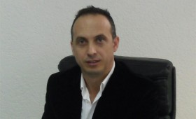 Фатмир Дехари и официјално кандидат за градоначалник на Кичево од ДУИ