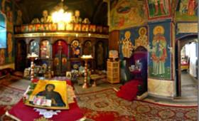 Ограбени цркви во кичевско и гостиварско