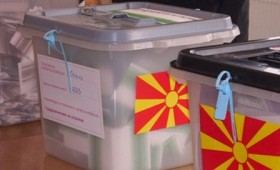 ТЕМА: Избирачките одбори во Кичево за Локалните избори 2013