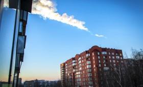 ФОТО + ВИДЕО: Драматична состојба во Русија по падот на метеорит