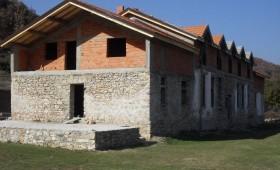 Село Белица како пример за останатите села во кичевско
