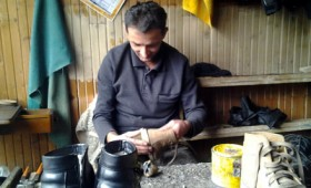 Од 30 кондураџии во кичевската чаршија останаа само тројца