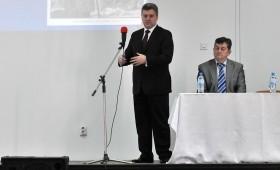 Иванов во Кичево:Србија и Грција сакаа да ја поделат Македонија