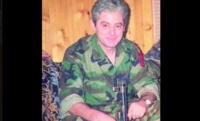 """ФОТО: И Али Ахмети """"си метна пушка малихера"""" за денешниот митинг во Кичево"""