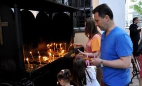 Премиерот Груевски ќе го дочека Велигден помеѓу кичевчани