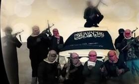 Дали и кичевчани се борат во Сирија?