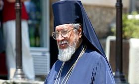Почина владиката Кирил