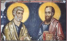 Денес е Петровден – Празник на врховните апостоли