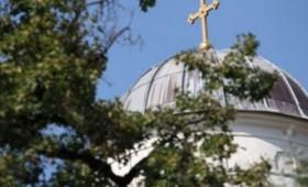 Ограбена уште една црква
