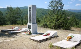 Чествување по повод 110 години од смртта на Јордан Пиперката