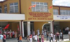Во Кичево се помалку Албанчиња во прво оделение