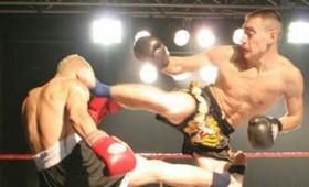 Македонските Кик-боксери се враќаат со два медали