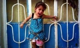 Фотографијата од сириското девојче која го потресе светот