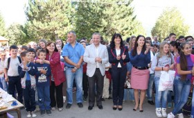 Демирхисарските основци го одбележаа европскиот ден на јазиците