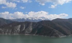 Одржан првиот натпревар во далечинско пливање на езерото Козјак